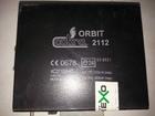 спутниковая сигнализация cobra 2112 orbit