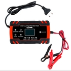 Зарядное автоматическое устройство 12V/24v