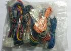 комплект основных проводов для подключения автосигнализации Tomahawk 9010