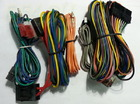 Комплект проводов для подключения автосигнфлизации старлайн А91, б9