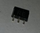 транзистор антенного модуля 2sc3357