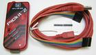 PIC KIT 2 W - USB Программатор PIC контроллеров, микросхем памяти ...